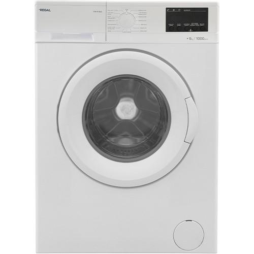 Regal cm 91002 9 kg 1000 Devir Çamaşır Makinesi