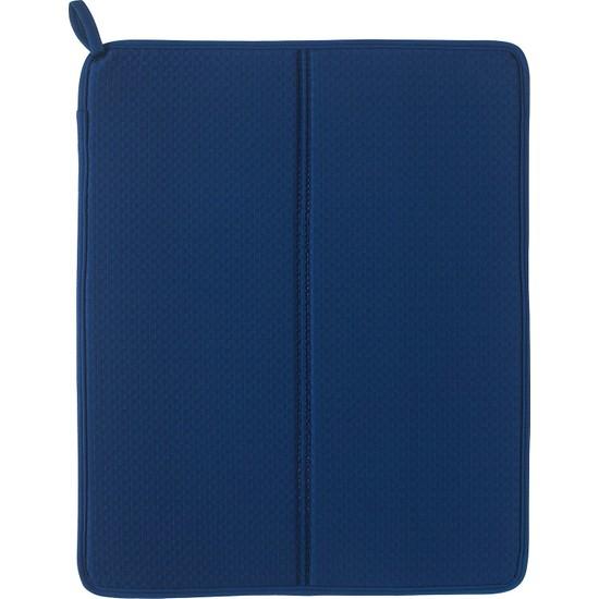 Ikea Nysköljd Bulaşık Kurulama Örtüsü Mavi