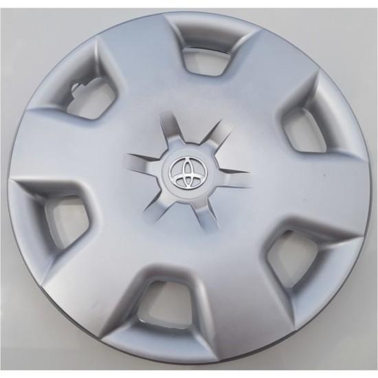 "Fu-Ber Toyota Corolla 15"" Inç Jant Kapağı 4 Adet"