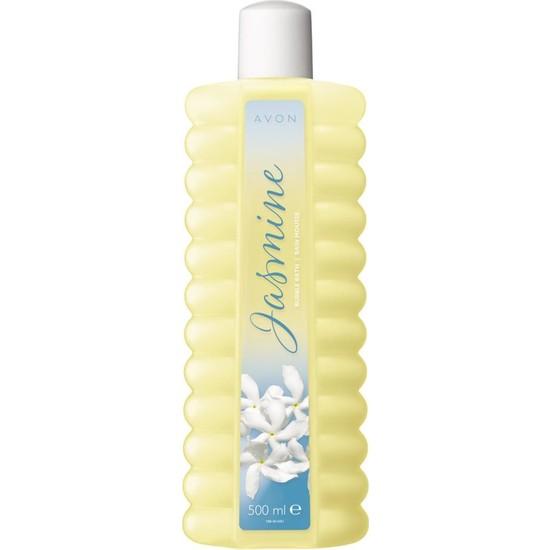 Avon Yasemin Kokulu Banyo Köpüğü 500 ml