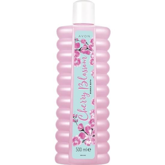 Avon Kiraz Çiçeği Banyo Köpüğü Cherry Blossom 500 ml
