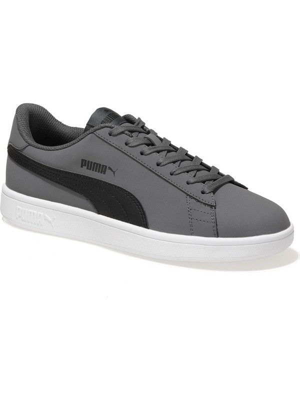 Puma Smash Buck V2 Tdp Siyah Erkek Sneaker