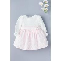 Babymod Kız Bebek Elbise Eteği Tüllü Bebek Elbise