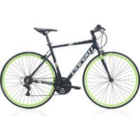 Corelli Fitbike Zero Gri - Yeşil 52 cm