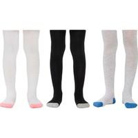 Penti 3 Adet Külotlu Çorap Pamuk