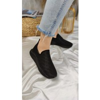 Fendi Essıe Kadın Spor Ayakkabı Siyah