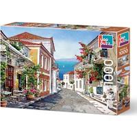 Yappuzz 1000 Parça Puzzle Yapboz