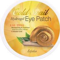Esfolio Altın ve Salyangoz Özlü Göz Altı Bantı 90 gr Esfpatch-2