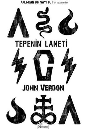 Tepenin Laneti - John Verdon