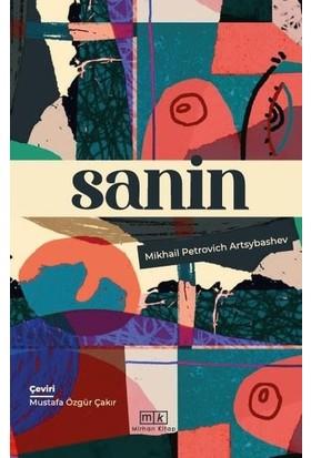 Sanin - Mikhail Petrovich Artsybashev