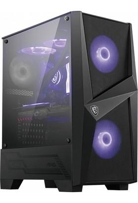 Go Gamer IG128S Intel Core i7 10700 16GB 480GB SSD Windows 10 Pro Masaüstü Bilgisayar