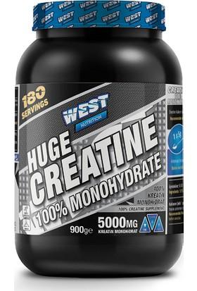 West Nutrition Huge Creatine Monohydrate 900 gr