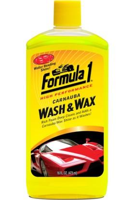 Formula 1 Konsantre Cilalı Şampuan 473 ml FF1-5016