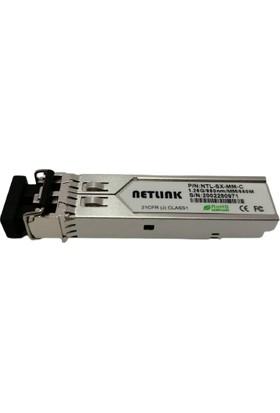 Netlink Ntl Sx mm Cisco Uyumlu Sfp Gbic