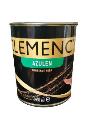 Clemency Azulen Konserve Ağda 800 ml