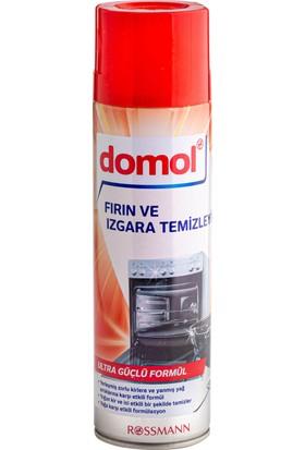 Domol Fırın & Izgara Temizleyici 500 ml
