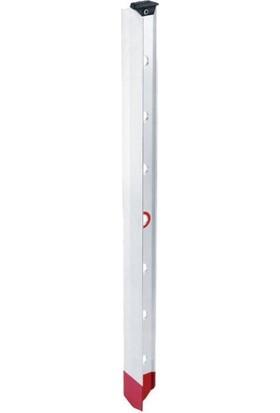 Msr Snow Picket 60 cm Kar Plakası Gümüş