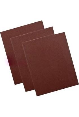 Arwino 3 Adet 280 Numara Zımpara Kağıt A4 Kağıdı Boyutunda