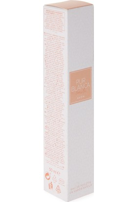 Avon Pur Blanca Smıle 50 Ml Kadın Parfüm