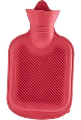 Haiti K001 Buyot Kauçuk Sıcak Su Torbası 2000 ml 10 Adet