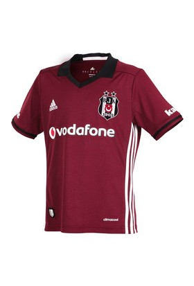 adidas Beşiktaş Bordo Maç Forma