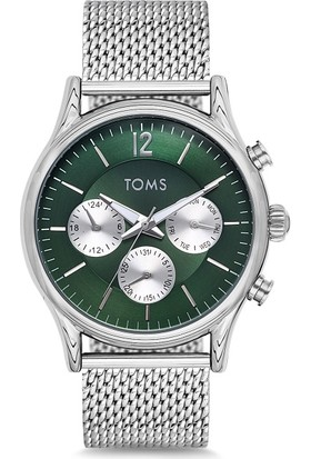 Toms Erkek Kol Saati TM1798C-913-A