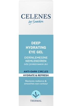 Celenes 15 Mlthermal Deep Hydratıng Eye Gel