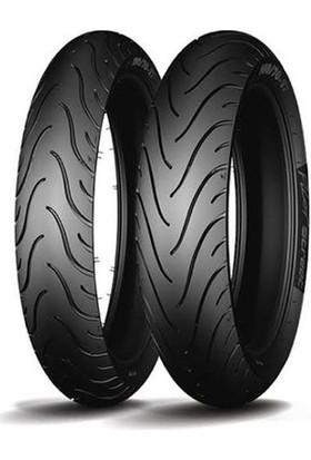 Michelin Derbi Gpr 125R Pılot Street Takım Lastik