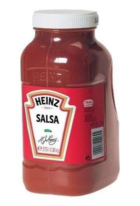 Heinz Salsa Sos 2150 gr