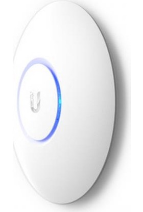 Ubiquiti Unifi UAP-AC-LITE 802.11ac 867 Mbps 5 Ghz Dual Radio Access Point ( ADAPTÖRLÜ )