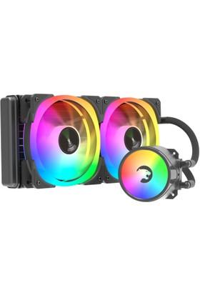 Gamepower Skadi 240 ARGB CPU Sıvı Soğutma 240 mm