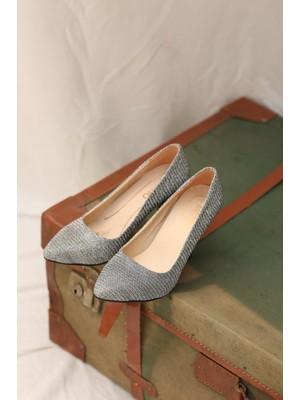 Kadın Stiletto Ayakkabı