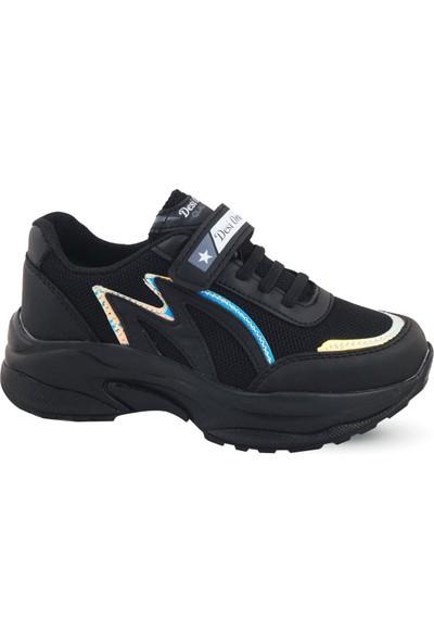 Kaptan Junior Kız Çocuk Spor Ayakkabı