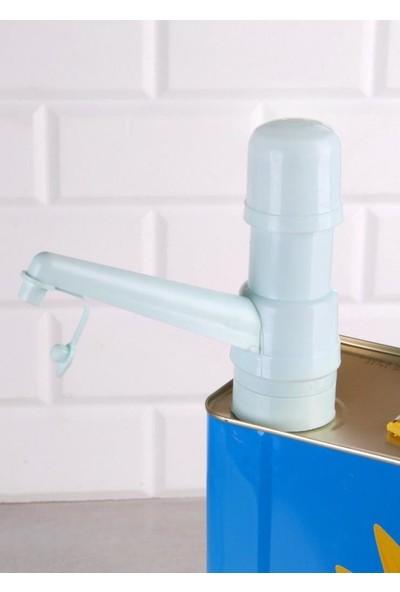 İndecor Sıvı Yağ Pompası Pompax Indecor