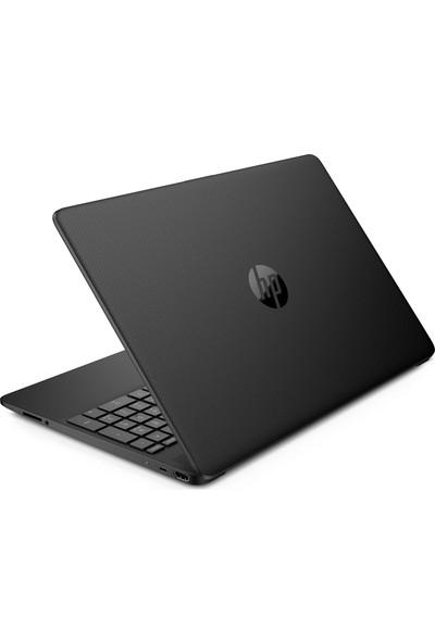 "HP 15S-FQ2047NT Intel Core i3 1115G4 4gb 256GB SSD 15.6"" Freedos FHD Taşınabilir Bilgisayar 2N2W7EA"