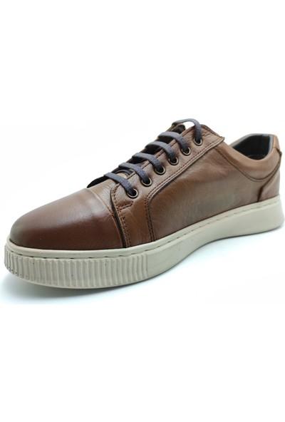 Artmen Plus Serisi Deri Erkek Taba Günlük Ayakkabı 1051120