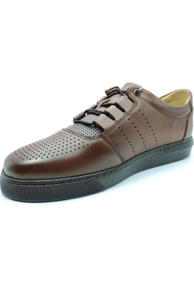 Artmen Lotus Yumuşak Deri Taba Erkek Günlük Ayakkabı 1030129