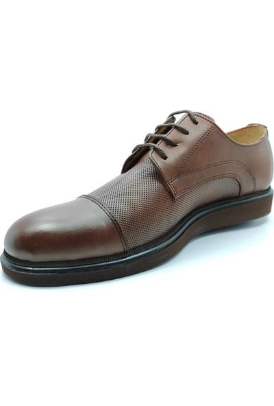 Artmen Deri Taba Erkek Klasik Ayakkabı 1030217
