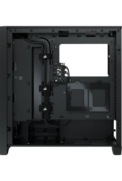 Go Gamer TSG386C Intel Core i7 10700F 32GB 480GB SSD + 2TB HDD RTX3080 Windows 10 Pro Masaüstü Bilgisayar