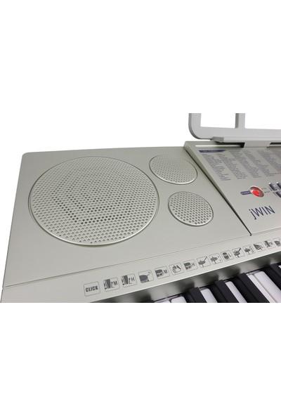 Jwin Mk-6150 61 Tuşlu Elektronik Org