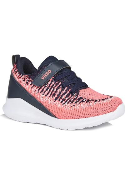 Vicco Cornet Kız Çocuk Lacivert/fuşya Spor Ayakkabı