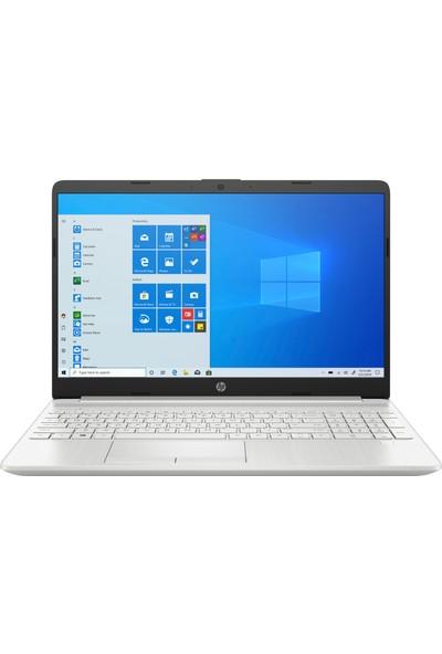 """HP 15-DW3008NT Intel Core i5 1135G7 8GB 256GB SSD MX350 Windows 10 Home 15.6"""" Taşınabilir Bilgisayar 2N2Q4EA"""