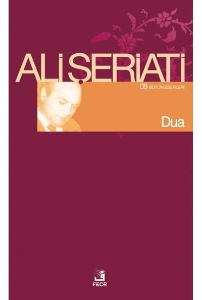 Dua - Ali Şeriati