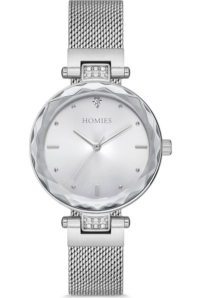 Homies HM19361S01-SSS Kadın Kol Saati