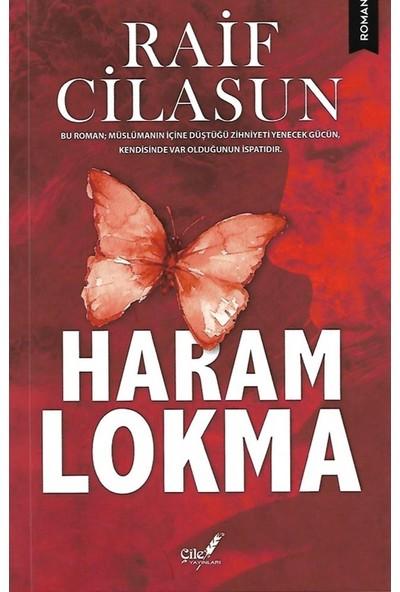 Haram Lokma - Raif Cilasun