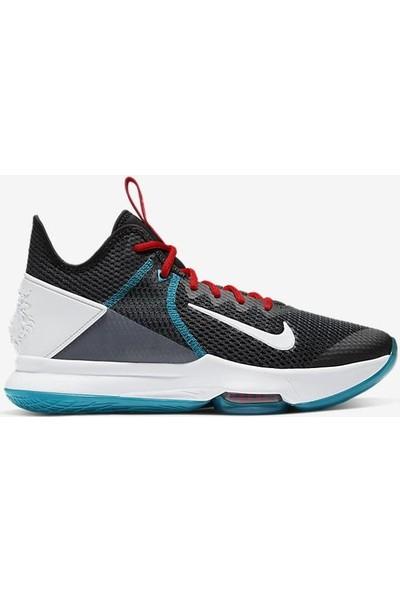 Lebron Witness 4 BV7427-005 Basketbol Ayakkabısı