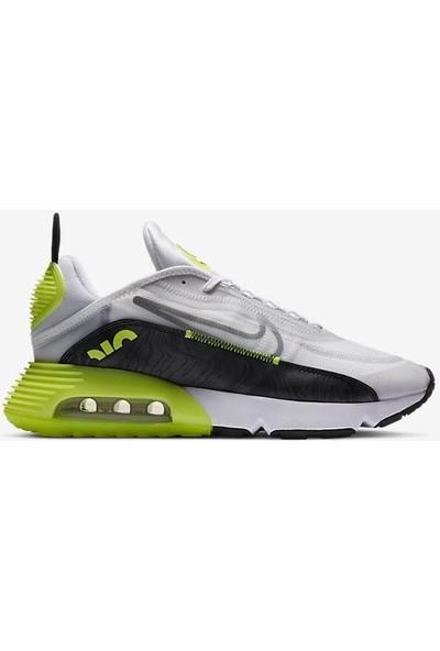 Nike Air Max 2090 CZ7555-100 Erkek Spor Ayakkabısı