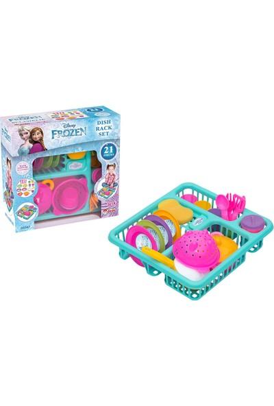 Fen Toys 03367 Frozen Bulaşık Set