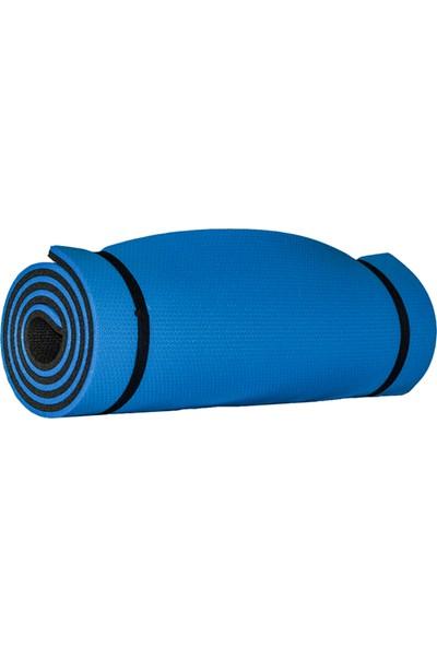 Attack Sport Pilates ve Yoga Matı & Minderi 16 mm