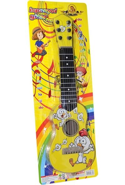 Aslan Asl 0007 Ispanyol Gitar
